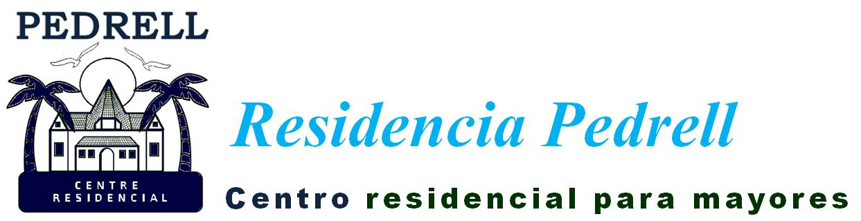 Residencia Pedrell logo